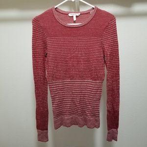 Current/Elliott Charlotte Gainsbourg Sweater Wool